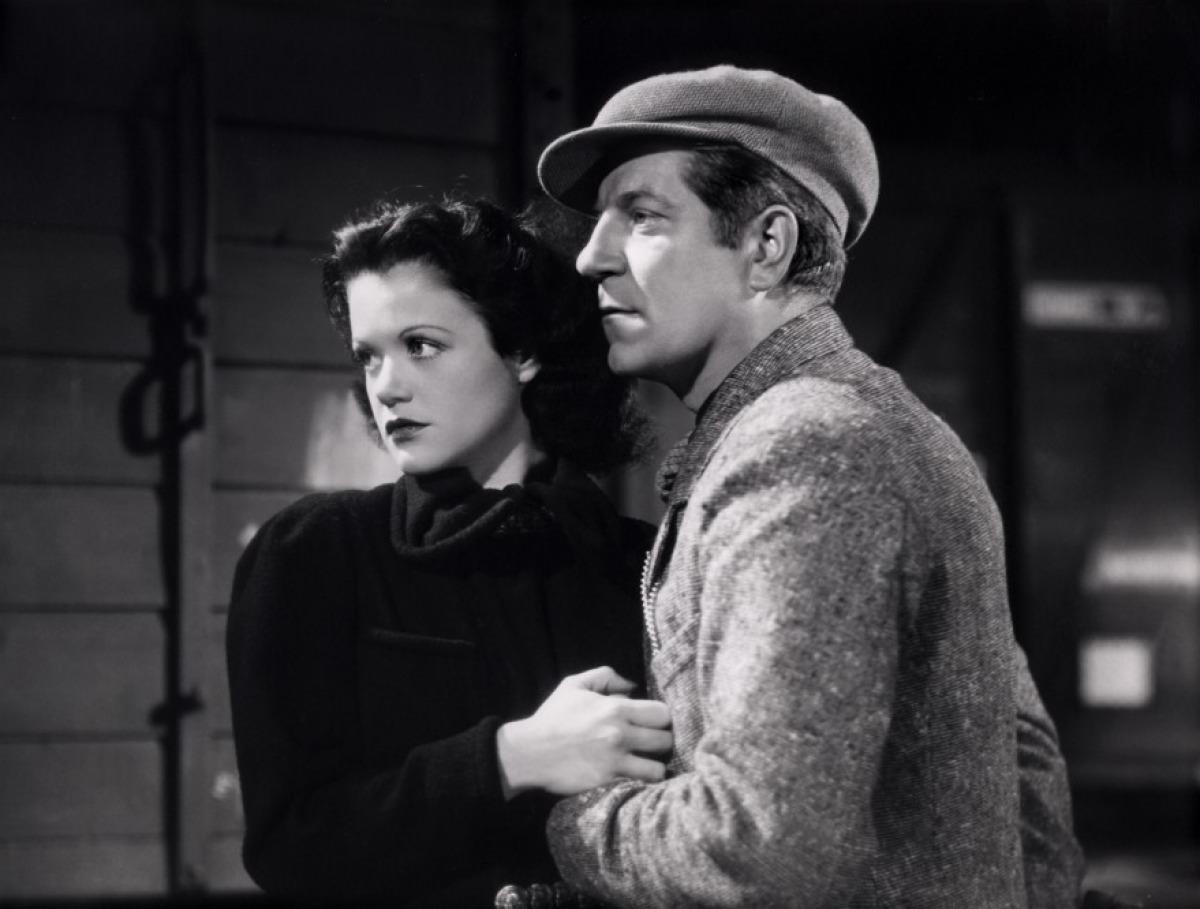 Fatalismo e Mistério em A BESTA HUMANA (1938)