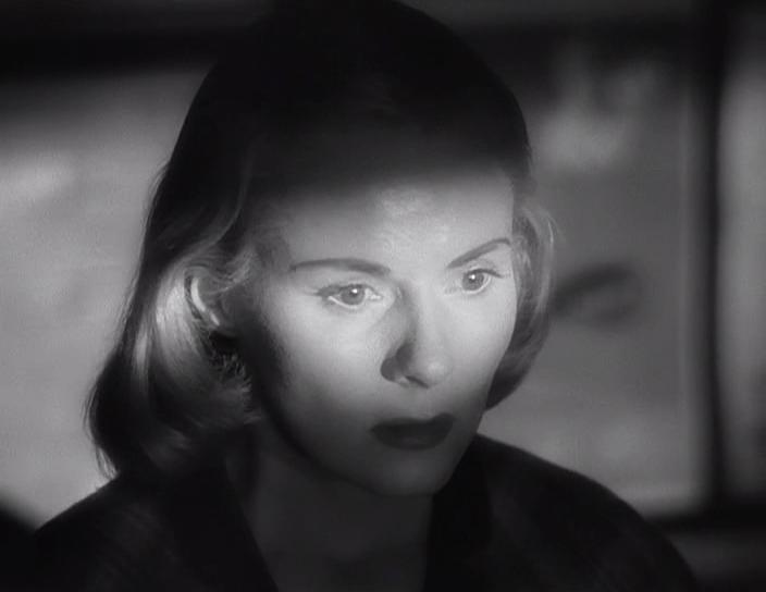 O romance redimensiona o trivial em A HISTÓRIA DE UMA MULHER (1949)