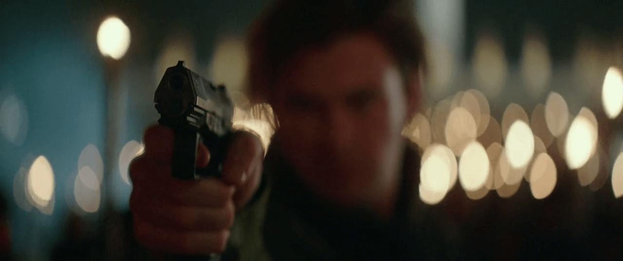 HACKER (2015): A subversão do espaço no cinema de Michael Mann