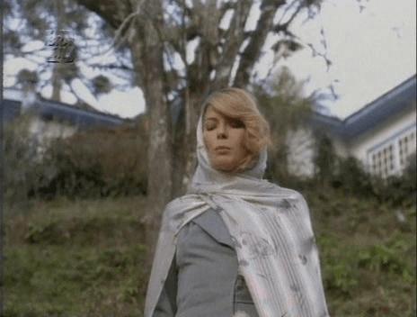 O fascínio enigmático de AO SUL DO MEU CORPO (1982)