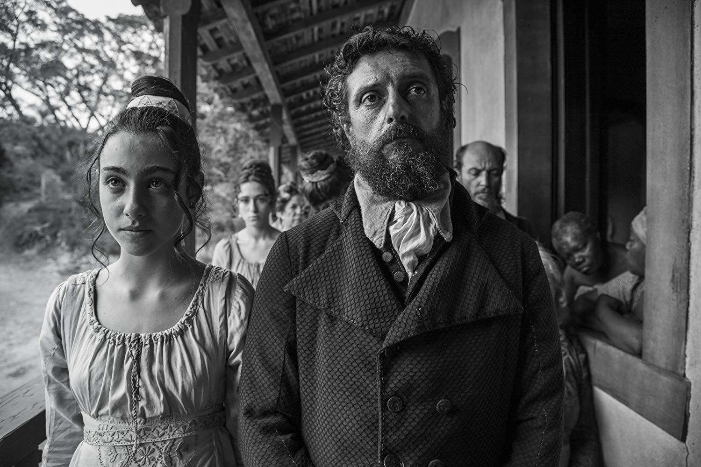 VAZANTE (2017): O histórico como artifício